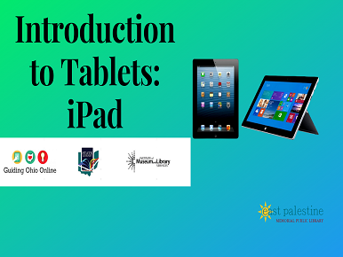 Introduction to iPad