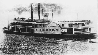 Scioto Steamboat