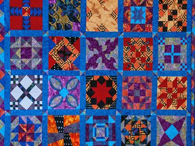 Quilts and the Underground Railroad