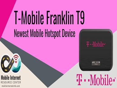 Mobile Hotspots