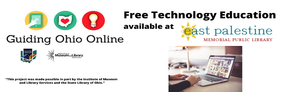 Free Technology Education Guiding Ohio Online